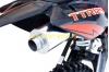 Особенности комплектации. мощный двигатель 125 куб.см., не требует регистрации и водительского удостоверения...