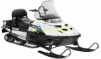Снегоход Polaris WIDETRAK LX 2014