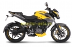 BAJAJ Pulsar NS 200 NEW