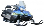 Снегоход Polaris 600 WIDETRAK IQ (2015г.)